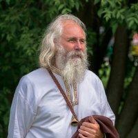 Старец :: Андрей Бондаренко