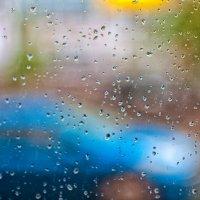 Дождь и солнце :: Дмитрий Учителев