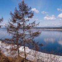 р. Ангара :: Ruslan