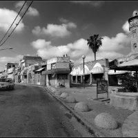 Старый город. :: Leonid Korenfeld
