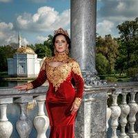 Великолепный век :: Ирина Симухова