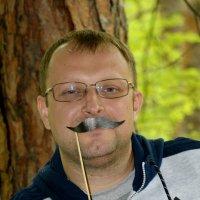 Усатый... :: Дмитрий Петренко