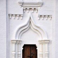 Ильинский храм в Пруссах :: Александр Иосипенко