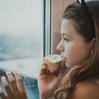 Майский дождь :: Татьяна Фирсова