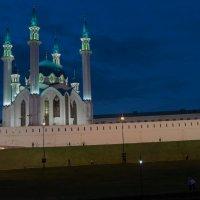 Мечеть Кул-Шариф. :: Виктор Евстратов