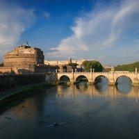 Вечер в Риме :: Алекс Римский