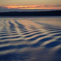 Спокойная вода :: Андрей Ягодко
