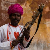 music of wind :: The heirs of Old Delhi Rain