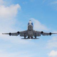 Боинг 747 :: sergej-smv