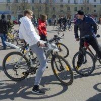 Северодвинск. Микс (3) :: Владимир Шибинский