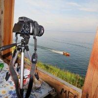 Окно на Байкал :: Юрий Николаев