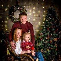 семейный портрет :: Оксана Богачева