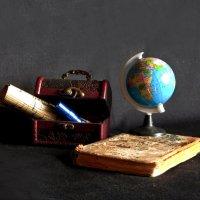 О путешествиях :: Наталья Джикидзе (Берёзина)
