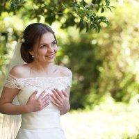 Невеста. :: Larisa Gavlovskaya