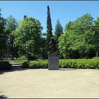 Памятник драгунам :: Вера