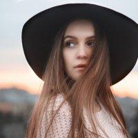 Ветрено :: Мария Гребенева