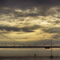 Мост :: Iuliia Efremova
