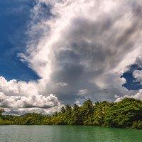 Путешествуя по Филиппинам! :: Александр Вивчарик