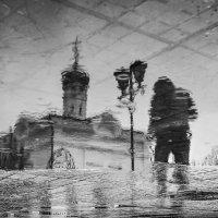 отражение :: Герман Евсеев