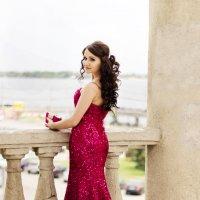 Красота платья :: КатеринаS S