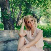 Алена :: Ольга Степанова