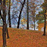 Листопад у Малого Каприза... :: Sergey Gordoff