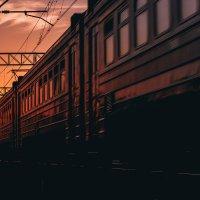 Дорога домой :: Маргарита Дубнова