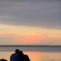 Любовь и Море :: Анатолий Шулков