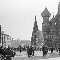 после парада и демонстрации 7 ноября 1967 года :: aleksandr Крылов
