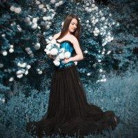 Сладкий цвет))) :: Светлана Курцева