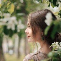 Анастасия :: Мария Гребенева