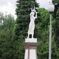 Водный путь :: Дмитрий Никитин