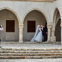 Свадебный фотограф :: Минихан Сафин
