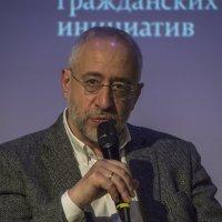 Николай Карлович Сванидзе. :: Яков Реймер