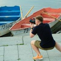 утиная охота :: StudioRAK Ragozin Alexey