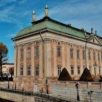 Riddarhuset Дворянское собрание Стокгольм :: Swetlana V