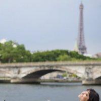Вспоминая Париж. :: Ilgar Gracie