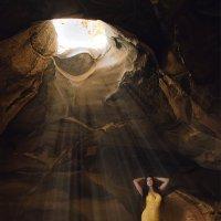 Пещера Грез :: Sergey