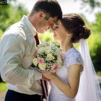 Антон и Анастасия :: Татьяна Костенко (Tatka271)