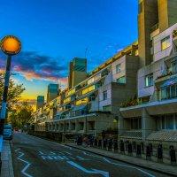 Street :: Александр Липовецкий