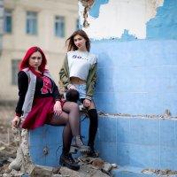 grunge_6 :: Валерий Чернышов