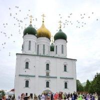 Успенский собор :: Александр Иосипенко