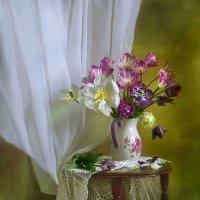 Ускользающая красота... :: Валентина Колова