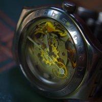 часы :: Рома Григорьев