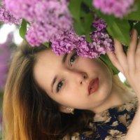 Весна :: Вадим Лысенко