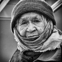 Кукамай :: Евгений Юрков