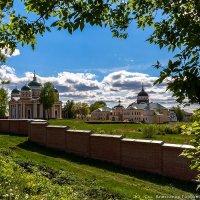 Христорождественский монастырь :: Александр Горбунов
