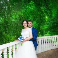 Свадьба :: Людмила Головня