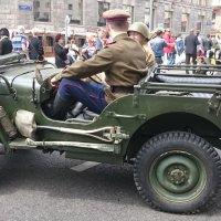 Willys MB :: Galina194701