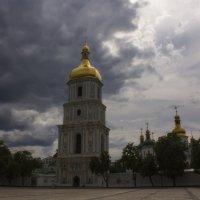 Перед дождем. :: Svetlana